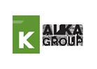 alka group çelik yapı referansları